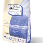 Feline Caviar Wild Ocean Holistic Grain Free Entrée for Cats & Kittens